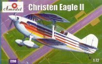Amodel Christen Eagle II makett