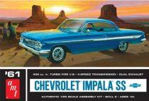 AMT 1961 Chevrolet Impala SS makett