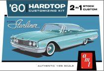 AMT 1960 Ford Starliner makett