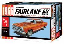 AMT 1966 Ford Fairlane GT makett