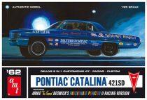 AMT 1962 Pontiac Catalina 2-in-1 makett