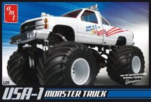 AMT USA-1 4x4 Monster Truck