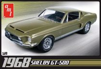 AMT 1968 Shelby GT-500 makett