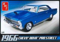 AMT 1966 Chevrolet Nova Pro Street makett