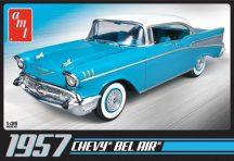 AMT 1957 Chevrolet Bel Air