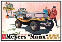 AMT Meyers Manx makett