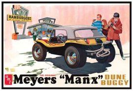 AMT Meyers Manx