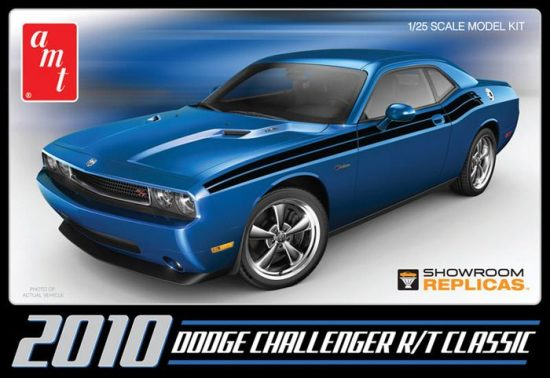 AMT 2010 Dodge Challenger R/T Classic