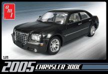 AMT 2005 Chrysler 300C