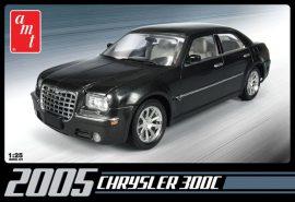 AMT 2005 Chrysler 300C