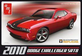 AMT 2010 Dodge Challenger SRT8