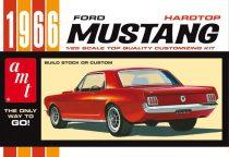 AMT 1966 Ford Mustang makett