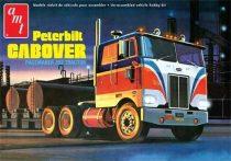 AMT Peterbilt 352 Pacemaker COE Tractor makett