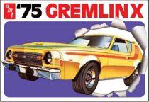 AMT 1975 AMC Gremlin makett