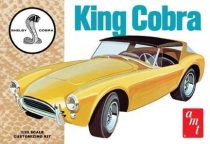 AMT King Cobra makett