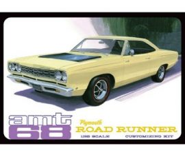 AMT 1968 Plymouth Road Runner