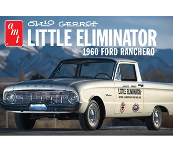 AMT 1960 Ford Ranchero