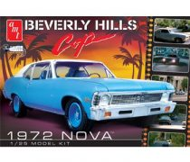 AMT 1972 Nova Beverly Hills Cop makett