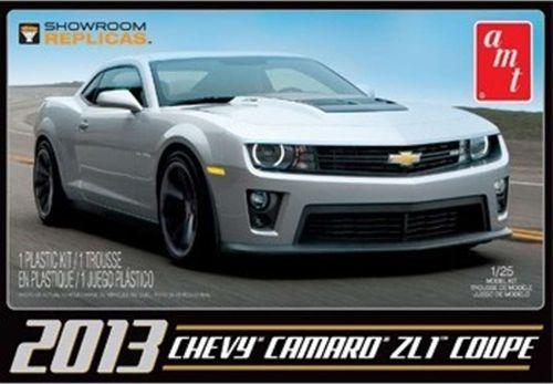 AMT 2013 Chevrolet Camaro ZL-1 makett