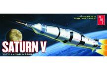 AMT Saturn V