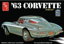 AMT 1963 Chevrolet Corvette