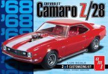 AMT 1968 Camaro Z/28