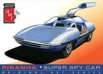 AMT Piranha Spy Car - Original Art Series