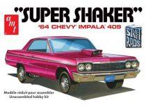 AMT 1964 Chevrolet Impala makett