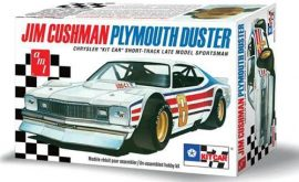 AMT Cushman Duster Kit Car