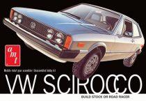 AMT VW Scirocco makett