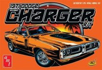 AMT 1971 Dirty Donny Dodge Charger R/T makett