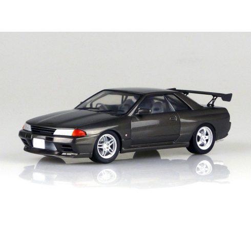 Aoshima Rin Hojyo BNR32 Skyline GT-R makett