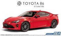 Aoshima Toyota 86 GT Limited 2016
