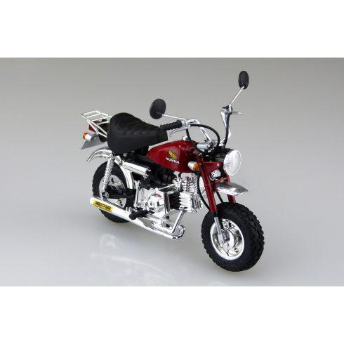 Aoshima Honda Monkey Custom Takegawa Version 2 makett
