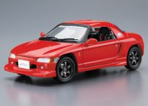 Aoshima RS Honda Mach PP1 beat' 91 makett