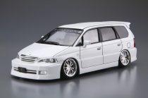 Aoshima Honda Garson Geraid RA6 Odyssey '01 makett