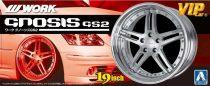 "Aoshima Work Gnosis GS2 19"" kerék szett"