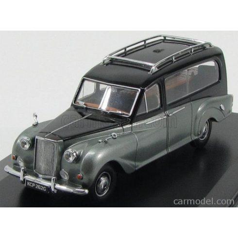 OXFORD MODELS AUSTIN PRINCESS HEARSE - CARRO FUNEBRE - FUNERAL CAR 1948