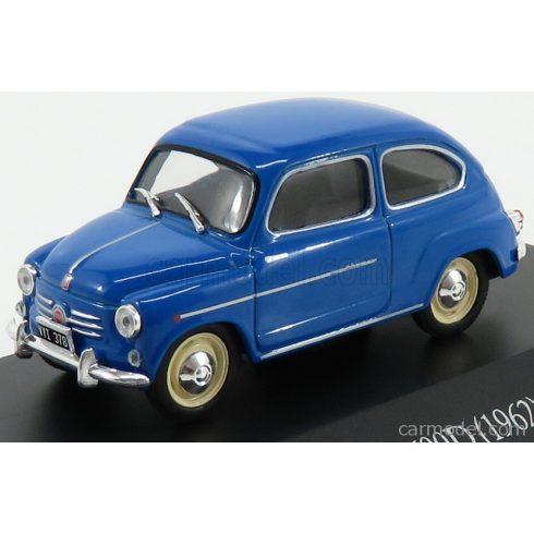 EDICOLA FIAT 600D 1962