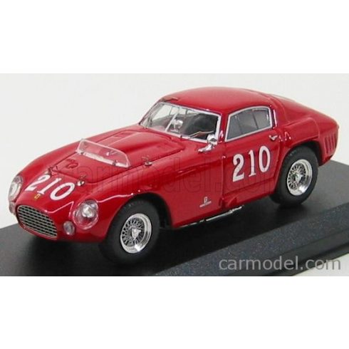 ART MODEL FERRARI 375MM N 210 WATKINS GLEN 1954 D.IRISH