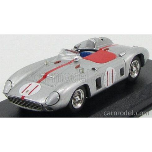 ART MODEL FERRARI 860 MONZA SPIDER N 11 WINNER SANTA MARIA ROAD RACES 1956 J.VON NEUMANN
