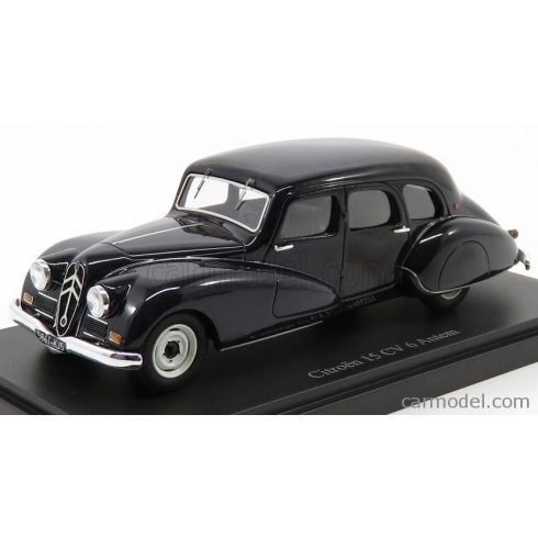 AUTOCULT CITROEN 15CV 6 ANTEM FRANCE 1948