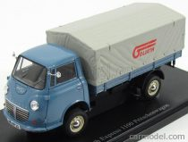 AUTOCULT GOLIATH EXPRESS 1100 FLATBED TRUCK GERMANY 1957