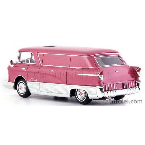 Autocult ATC08011 GMC L/'Universelle USA 1955  1//43