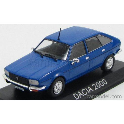 EDICOLA DACIA 2000 (BASE RENAULT 20) 1980