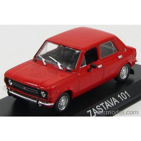 EDICOLA ZASTAVA 101Z BERLINE 1971 (BASE FIAT 128)