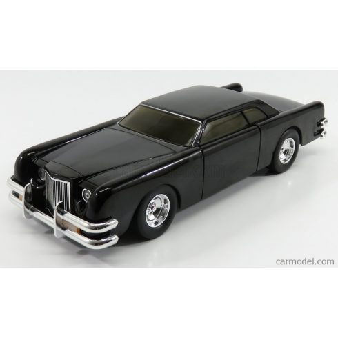 Autoworld LINCOLN THE CAR 1971 DESIGNED BY GEORGE BARRIS - THE CAR MOVIE