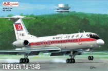 AZ Model Tupolev Tu-134 makett