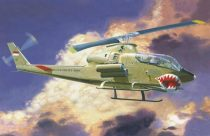 Mistercraft AH-1G Vietnam War makett