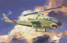 Mistercraft AH-1G Vietnam War
